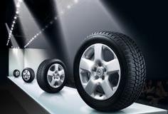 Auto Mitlmeier Reifen-Check
